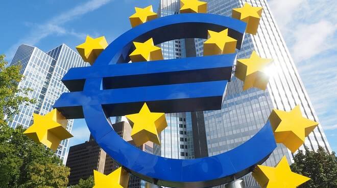 euro banca centrale europea