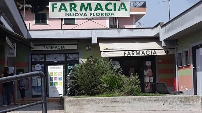 Farmacia Ardea