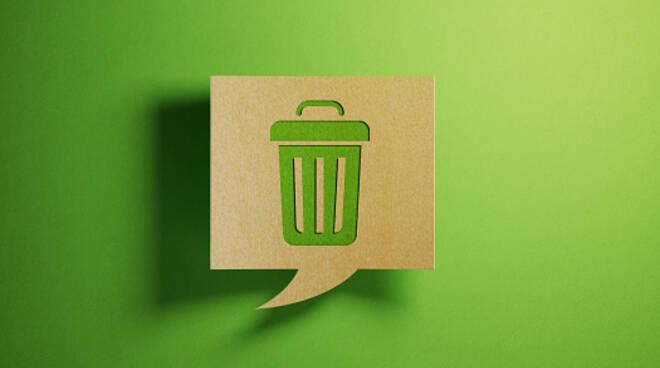 piano rifiuti