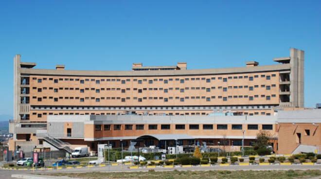 ospedale velletri