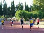MEETING REGIONALE ATLETICA PAOLO ROSI