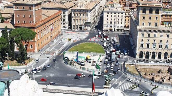 metro c piazza venezia