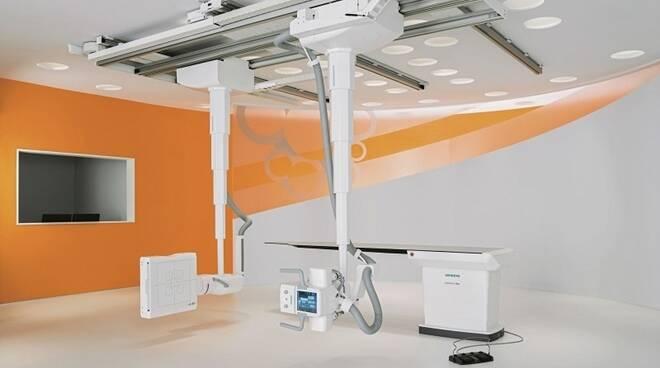 multitom rax radiologia