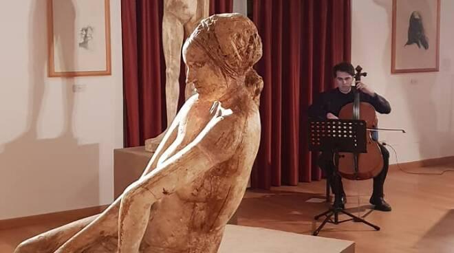 Museo Emilio Greco Sabaudia