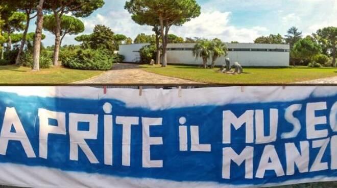 Museo Manzù