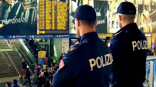 polizia di stato termini