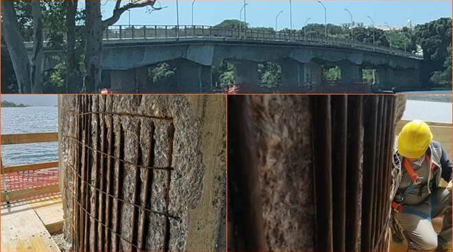 ponte giovanni xxiii sabaudia