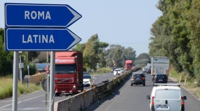 Roma-Latina