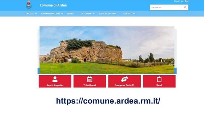 sito di Ardea