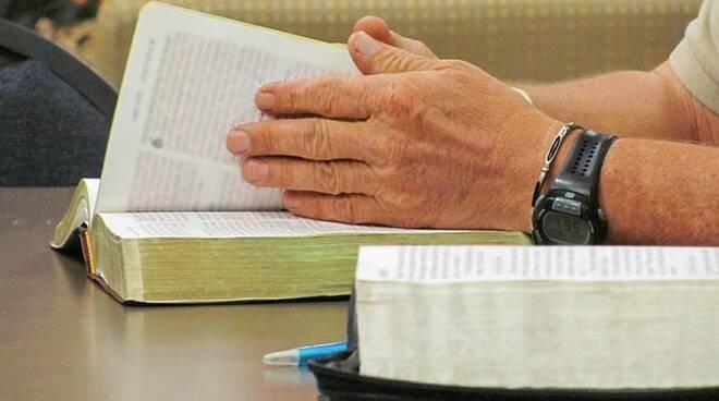 bibbia scuola teologia