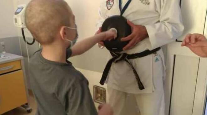 Brave Belt - Stronger Together