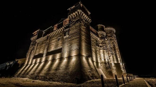 castello s.severa