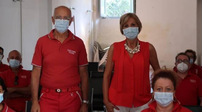 Croce Rossa Fiumicino