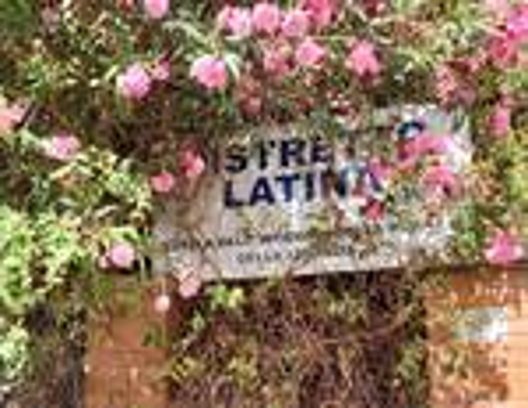 """Degrado in piazzale Carturan a Latina, Valletta: """"Casati e Coletta battano un colpo"""""""
