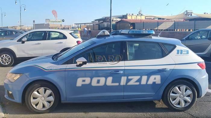 polizia di stato neri village