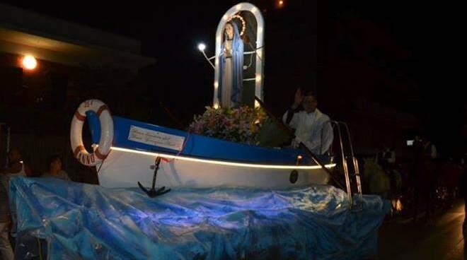Processione Latina