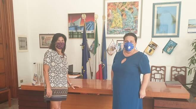 Sabaudia, è Giulia Di Matteo il nuovo segretario comunale