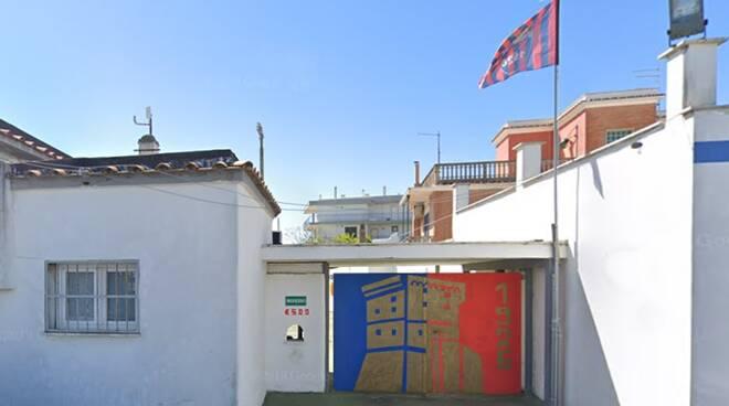 Stadio Pietro Desideri