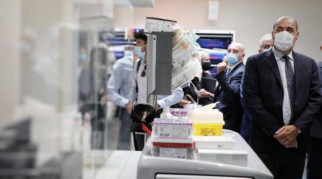 Campus Bio-Medico Pronto soccorso