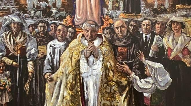 Il Minturnese, la mostra al Castello Baronale in ricordo di Cristoforo Sparagna