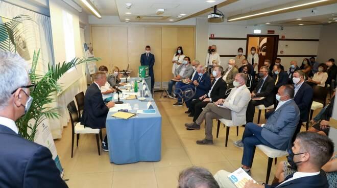 Latina, apre lo sportello Ebit Lazio: al servizio di imprese e lavoratori