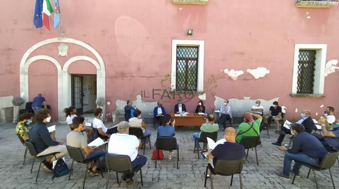 """Parco Riviera di Ulisse, cittadini protagonisti dei progetti di """"Citizen Scienze"""""""