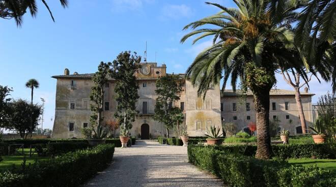 castello maccarese