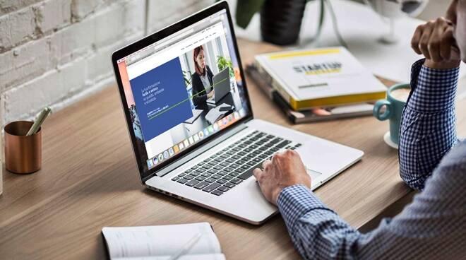 corso formazione online
