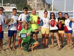 dm tour one beach tennis campionato terracina