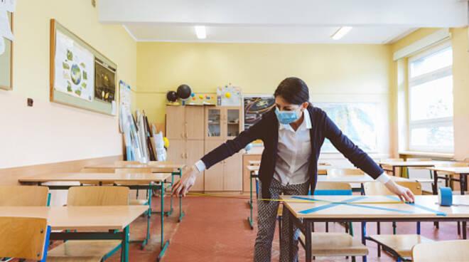 Scuola docenti