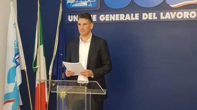 Gianluca Giuliano (Ugl)