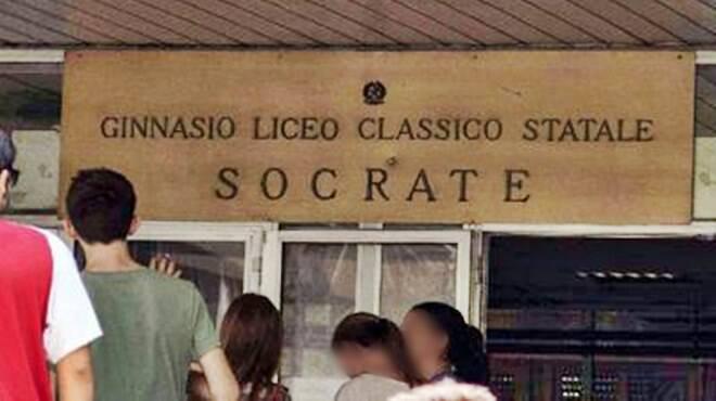 liceo socrate roma