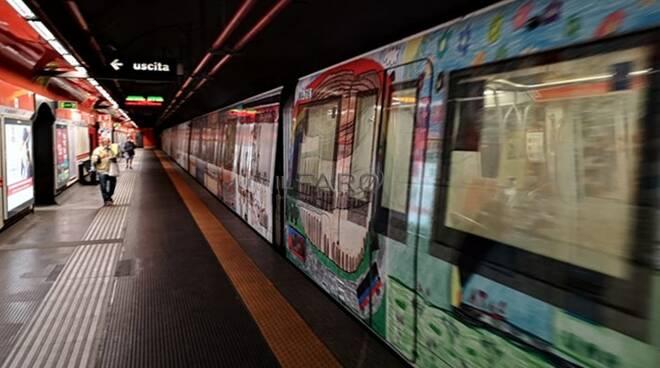 metropolitana roma atac