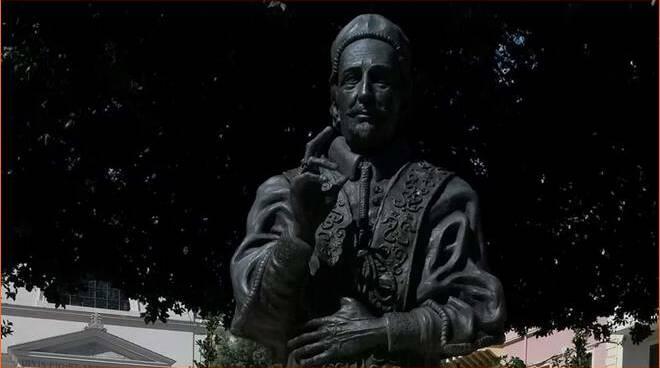 Papa Innocenzo XII Anzio