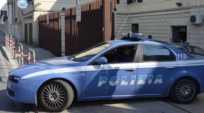 polizia di stato civitavecchia