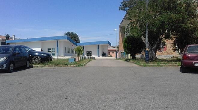 Scuola di via Tanaro Istituto Ardea II