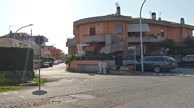 via Ombrone Montalto