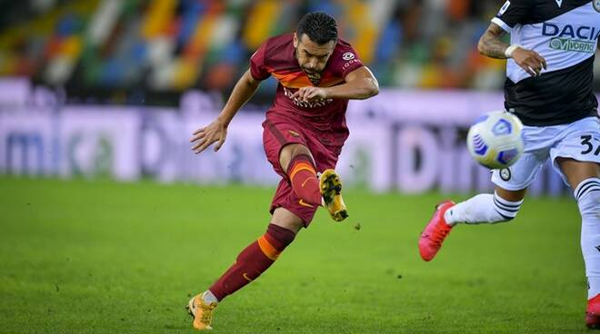 as roma udinese