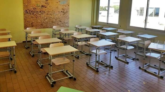 banchi monoposto scuola covid-19