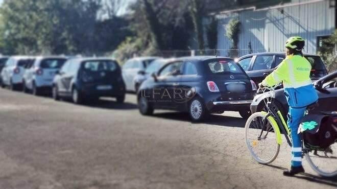 bici misericordia