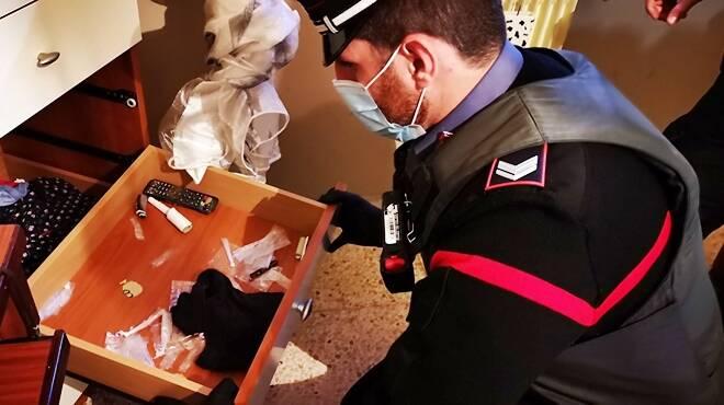 carabinieri colleferro
