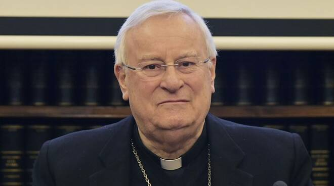 cardinale gualtiero bassetti