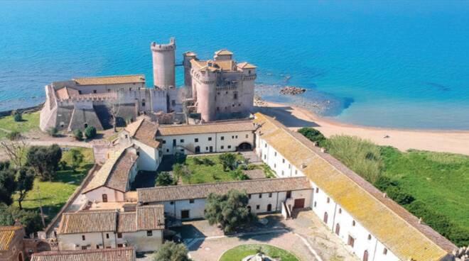 castello Santa Marinella