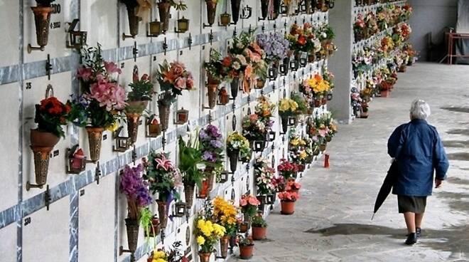 cimitero pomezia