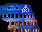 colosseo blu sindrome x fragile