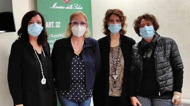 comitato fibromialgici italia