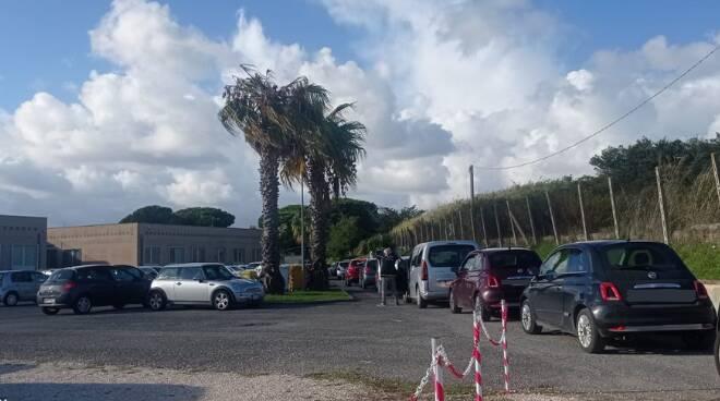 drive-in Pomezia