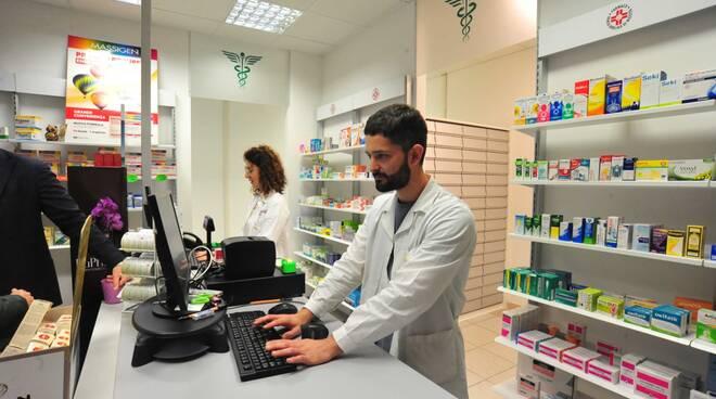farmacia comunale boccelle