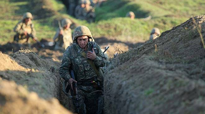 guerra armenia azerbaigian
