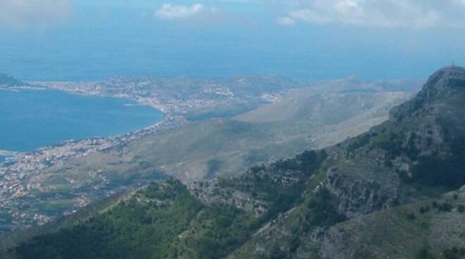 Parco Monti Aurunci